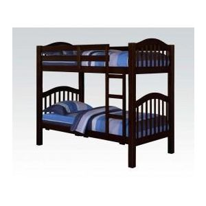HEARTLAND ESP. T/T BUNK BED Model 2