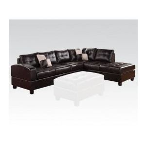 KIVA ESPRESSO SECTIONAL SOFA Model 2