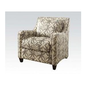 USHURY ACCENT CHAIR