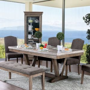 Bridgen Natural Table