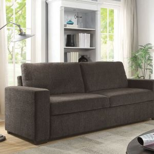 Alex Brown Sofa