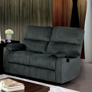 Bainville Gray Loveseat
