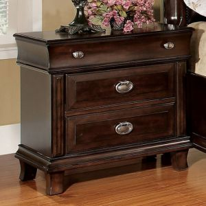 Arden Brown Cherry Nighstand
