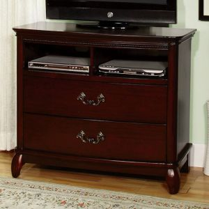 Claymont Cherry Media Chest