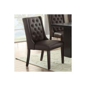 POUNDEX DINING CHAIR F1501