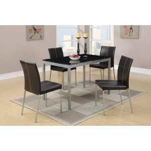 POUNDEX 5-PCS DINING SET F2363