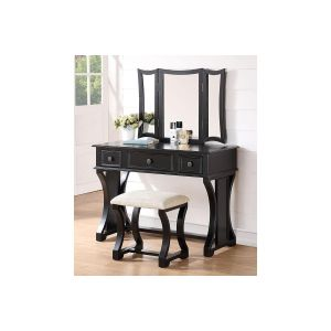 POUNDEX BEDROOM VANITY F4116