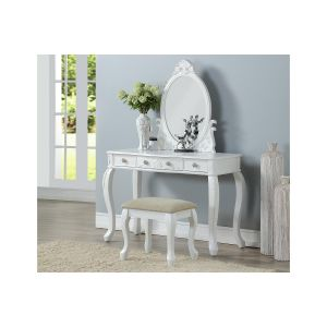 POUNDEX BEDROOM VANITY F4165