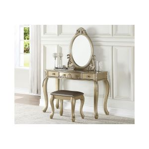POUNDEX BEDROOM VANITY F4166