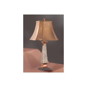 POUNDEX TABLE LAMP F5270