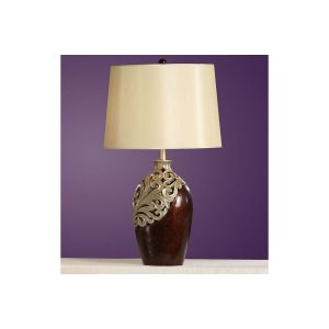 POUNDEX TABLE LAMP F5293