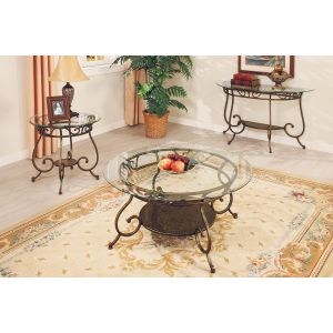 POUNDEX COFFEE TABLE F6021