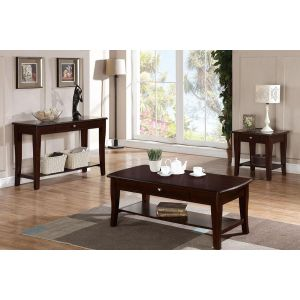 POUNDEX  F6278 SOFA TABLE