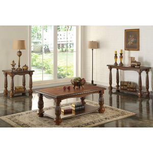 POUNDEX  F6335 SOFA TABLE