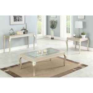 POUNDEX  F6363 SOFA TABLE