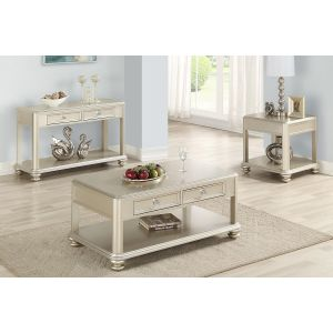 POUNDEX  F6371 SOFA TABLE