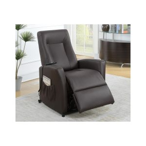 POUNDEX MOTION LIFT CHAIR F6714 RECLINER