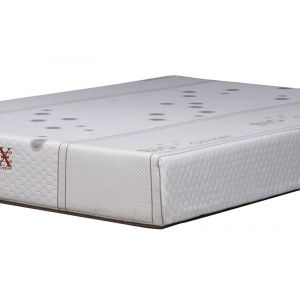 Copper 10  Mattress Set