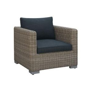 POUNDEX OUTDOOR ARM CHAIR P50159 SECTIONAL