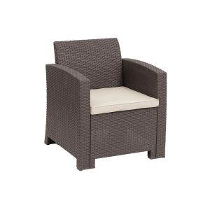 POUNDEX OUTDOOR ARM CHAIR P50468