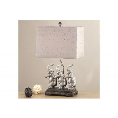 POUNDEX TABLE LAMP F5334