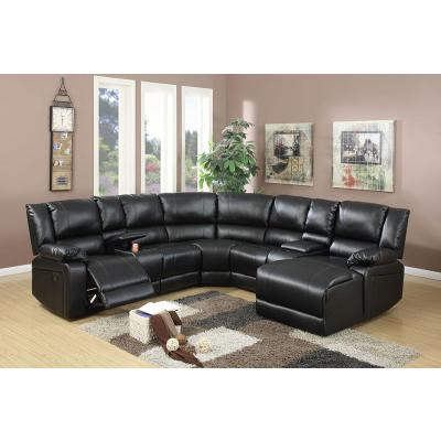 POUNDEX MOTION SECTIONAL F6745