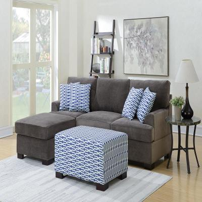 POUNDEX CHAISE F7500 SECTIONAL