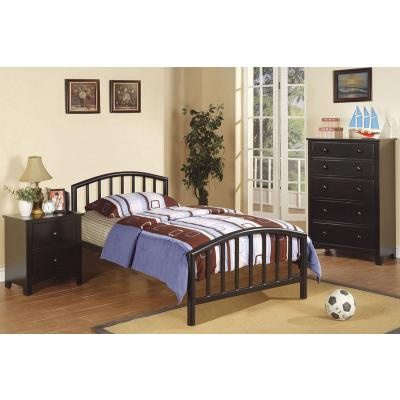 FULL SIZE BED F9018F