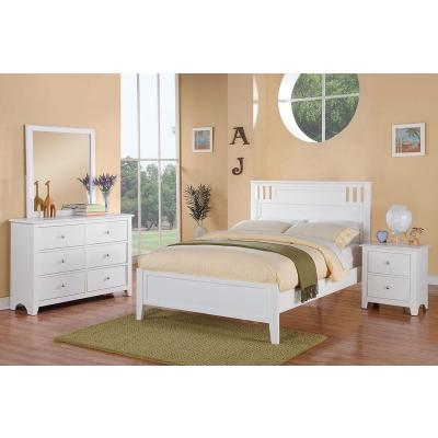 FULL SIZE BED F9123F
