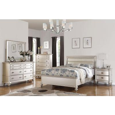 CALIF. KING BED F9316CK