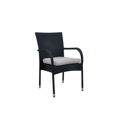 POUNDEX OUTDOOR ARM CHAIR P50161 SECTIONAL